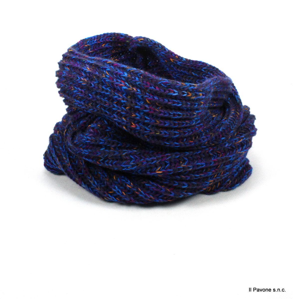 Fermacapelli Colorati Elastici 08