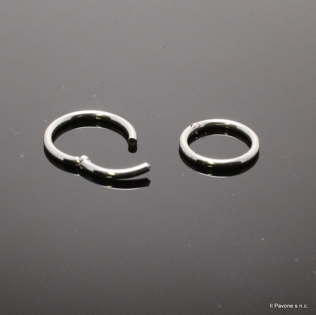 Piercing Segment Ring