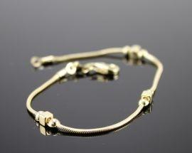 Bracciale Argento 5157 Oro