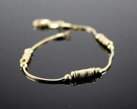 Bracciale Argento 5158 Oro