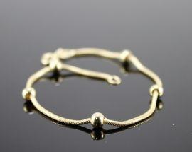 Bracciale Argento 5159 Oro