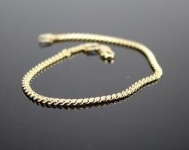 Bracciale Argento 5239 Oro