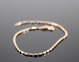 Bracciale Argento 5245 Oro Rosa