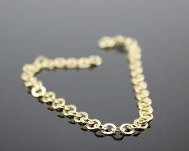 Bracciale Argento 5261 Oro