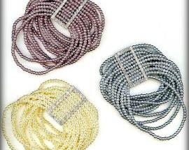 Bracciale Perla Elastico07