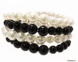 Bracciale Perla Elastico09