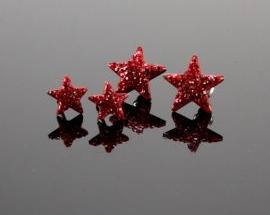 New Acciaio Stella Rossa