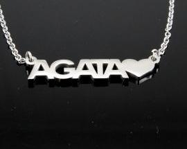 New Agata