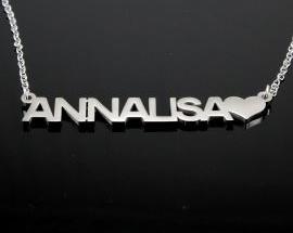 New Annalisa