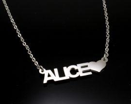 New Alice