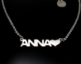 New Anna