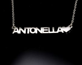 New Antonella