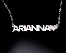 New Arianna
