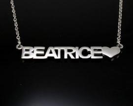 New Beatrice