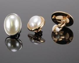 Orecchini Perla Clip02