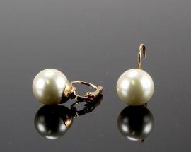 Orecchino Perla Monachella01