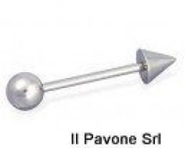 Piercing Barbell 9244 1,2mm