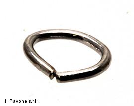 Componenti Anellini Ovali