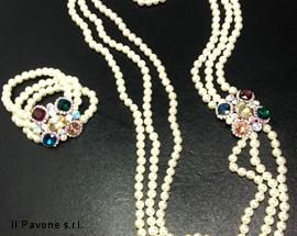 Collana Perla18